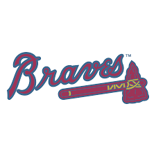 Atlanta Braves 2 Logo SVG Vector & PNG Transparent - Vector Logo Supply