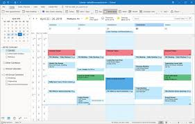 Windows 365 Office Outlook For Windows Gets New Time Management Capabilities