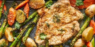 Have diabetes but are hankering for all the dishes you used to love but now aren't allowed to eat? 20 Diabetes Friendly Dinners For High Blood Pressure Eatingwell