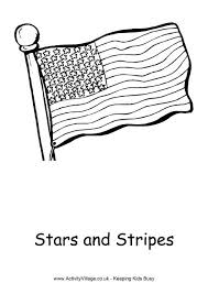 Small Picture United States Flag Printables For Kids