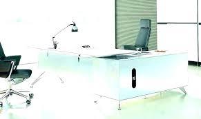 modern glass office desk glass office desk furniture modern executive office desk contemporary executive desk executive