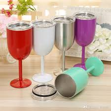 plastic wine glass sippy cup 2018 new in stock wine glasses wine glass cup goblet wine
