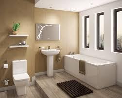 Marble Flooring Bathroom Bathroom White Porcelain Flooring Marble Framed Bathtub White