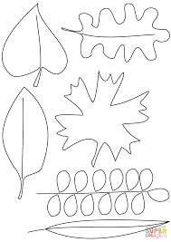 click the autumn leaves coloring. clipart info. leaf printable ...