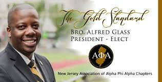 Elect Alfred Glass for District Director | Remembering, Reapplying,  Reigniting