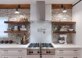 Small Picture Rustic Trim Meets Modern Cabinetry and Countertops in This Family