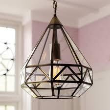 antique glass pendant lights. zaria antique brass glass frame pendant light. view large. large lights p