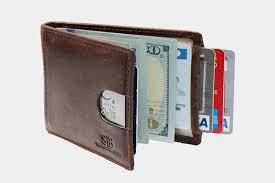 bifold wallet by serman