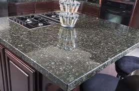 diy kitchen granite tile countertops. image of: granite countertops and glass tile backsplash diy kitchen l