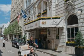 the best places to on royal street in the french quarter hotel monteleone