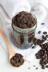 And the best part is that it works way better than the products i was using previously anyway! Homemade Coffee Coconut Sugar Scrub Party Inspiration