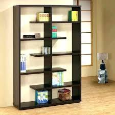 contemporary bookcases contemporary