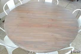 48 round wood table top full size of round wood table top inch beautiful unfinished tops