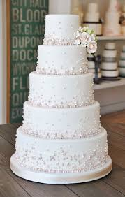 45 Classic Wedding Cakes From Bobbette Belle 2874785 Weddbook