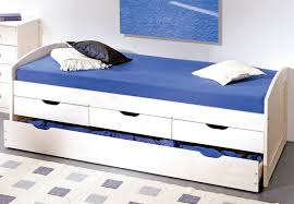 Single Beds With Storage For Modern Home Weedkipedia