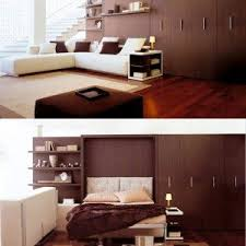 practical multifunction furniture. Brown Living Room Idea With Magical Furniture Design Get Multifunctional And Saving Space Look Practical Multifunction I