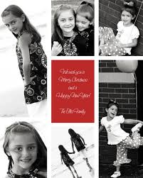 Christmas Card Collage Templates Dana Ellis Learning Lifes Lessons The Hard Way So You Dont Have