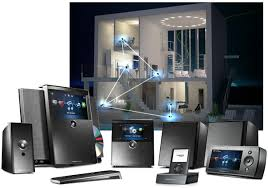 wireless home sound system. linksys by cisco wireless home audio: change the way you experience music sound system m