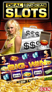 gsn ghostbusters slots wheel of fortune slots deal or no deal slots