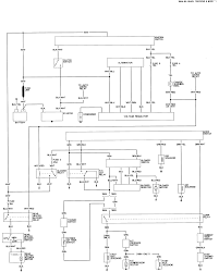 wiring diagram 1997 isuzu rodeo wiring wiring diagrams online