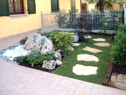 Garden Stone Decoration Ideas Decoration Image Idea .