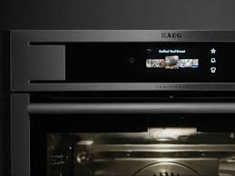 Small built in oven Electric Ovens Discover Incredible Baking Aeg Ovens From Aeg Steam Ovens Compact Integrated Builtin Aeg