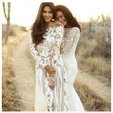 462 best diamond prince engagement encouragement images on Wedding Dress Shops Uae megan gale and pia miller in zuhair murad and bo & luca wedding dress gown bohemian beach vintage classic long sleeve lace sheath slim silhouette wedding dress shops eau claire wi