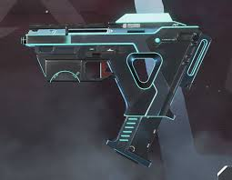 Apex Legends Weapons & Guns Skins List ...