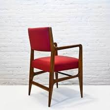 pair of armchairs by gio ponti modern armchairgio