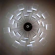 image of contemporary lighting chandelier