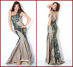 Designer Prom Dresses For Less Evening Wear