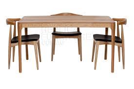 Distressed Wood Kitchen Table Replica Danish Dining Table With Distressed Wood Replica Furniture