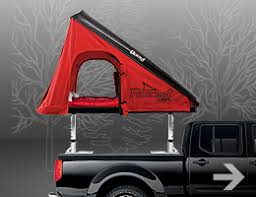 Pickup Tents & Alfa Img Showing Truck Bed C&er Tent