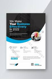Business Flyer Template Free Download Business Flyer Template Ai Free Download Pikbest