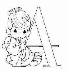 Small Picture New Precious Moments Coloring Pages 64 For Coloring Print with
