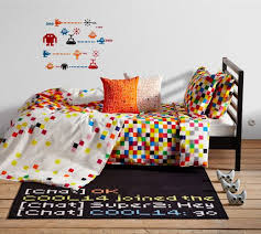 22 best video game decore images on Pinterest | Architecture ... & pixelated game bed room set from IKEA Adamdwight.com