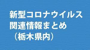 栃木 新型 コロナ