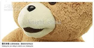 40 New 40 Teddy Bear Ted The Movie X R Plush Dolls Ted Bear Toy Cool Bear In Hing Reng