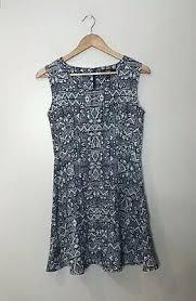 Iska London Size Chart Iska London Royal Blue Lace Peter Pan Collar Fit Flare