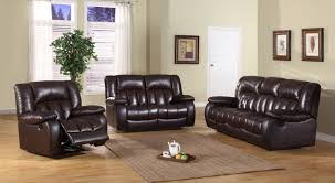 reclining living room furniture sets. Amazing Reclining Sofa Sets Camelback Ethan Allen Black With Storage Wooden Floor Living Room Furniture G