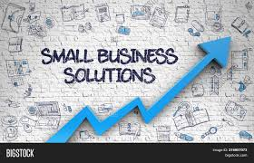 Small Business Design Solutions Small Business Image Photo Free Trial Bigstock