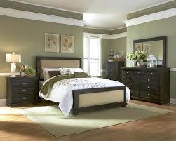 Grey Wood Bedroom Set Distressed Grey Washed Wood Bedroom Set ...