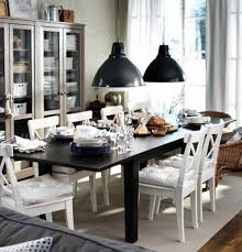picturesque small ikea dining room design ideas featuring slippery with furniture 5