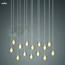 chandeliers led modern chandelier ultra chandeliers crystal circular minimalist circul