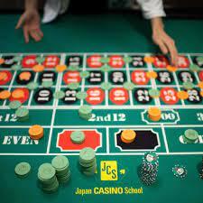 Japan Legalizes Casino Gambling - WSJ