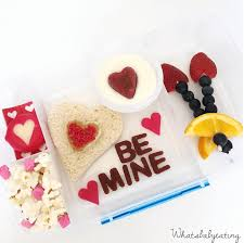 Fruit Designs For Valentines Day 30 Healthy Valentines Food Ideas For Kids My Kids Lick The