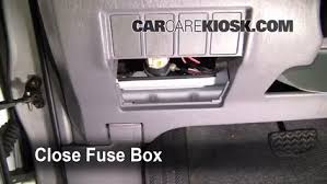 interior fuse box location 2001 2005 toyota rav4 2001 toyota 2017 rav4 fuse box diagram at Toyota Rav4 Fuse Box