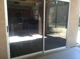 sliding door repair scratched sliding door glass after repair full view sliding shower door repair parts