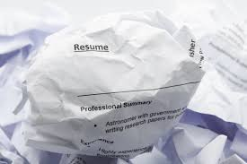 What You need To Know To Ace The 30 Second Resume Test
