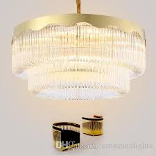 post modern crystal chandelier led gold crystal chandeliers lighting fixture luxury round home indoor lighting hotel dining living room lamp
